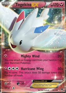 Togekiss-EX-83-122-XY-Breakpoint-Ultra-Rare-Holo-Pokemon-Card-NEAR-MINT-TCG