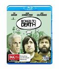 Bored To Death : Season 1 (Blu-ray, 2010, 2-Disc Set)