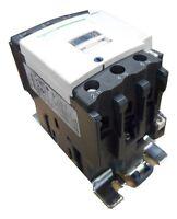 Telemecanique Lc1d506g7 N 50a 480v 3p