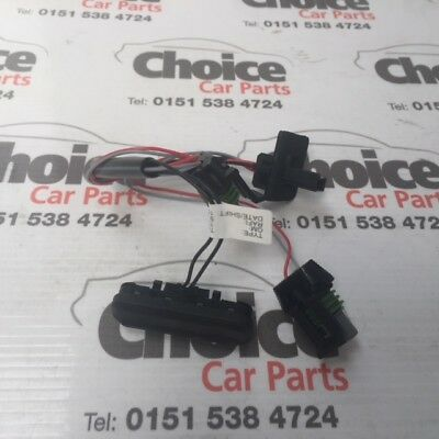 TAILGATE BOOT OPENING SWITCH GENUINE Vauxhall INSIGNIA ESTATE NEW 13422269