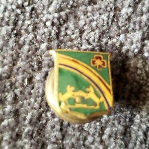 Vintage Fisher Price Enamel Lapel Pin Pinback NOS NEW