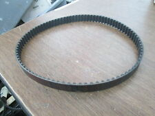 Vintage NOS Ducati Toothed Timing Belt Monster S4RS 749 999 998 996R 73740124A