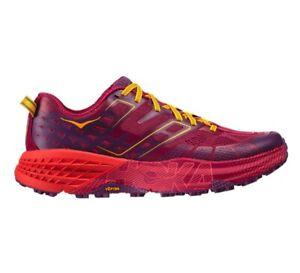 Hoka Speedgoat 2 Damen Sneaker Laufschuhe Sportschuhe Running 1016796 SGNI
