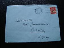 SUISSE - enveloppe 20/3/1934 (cy61) switzerland