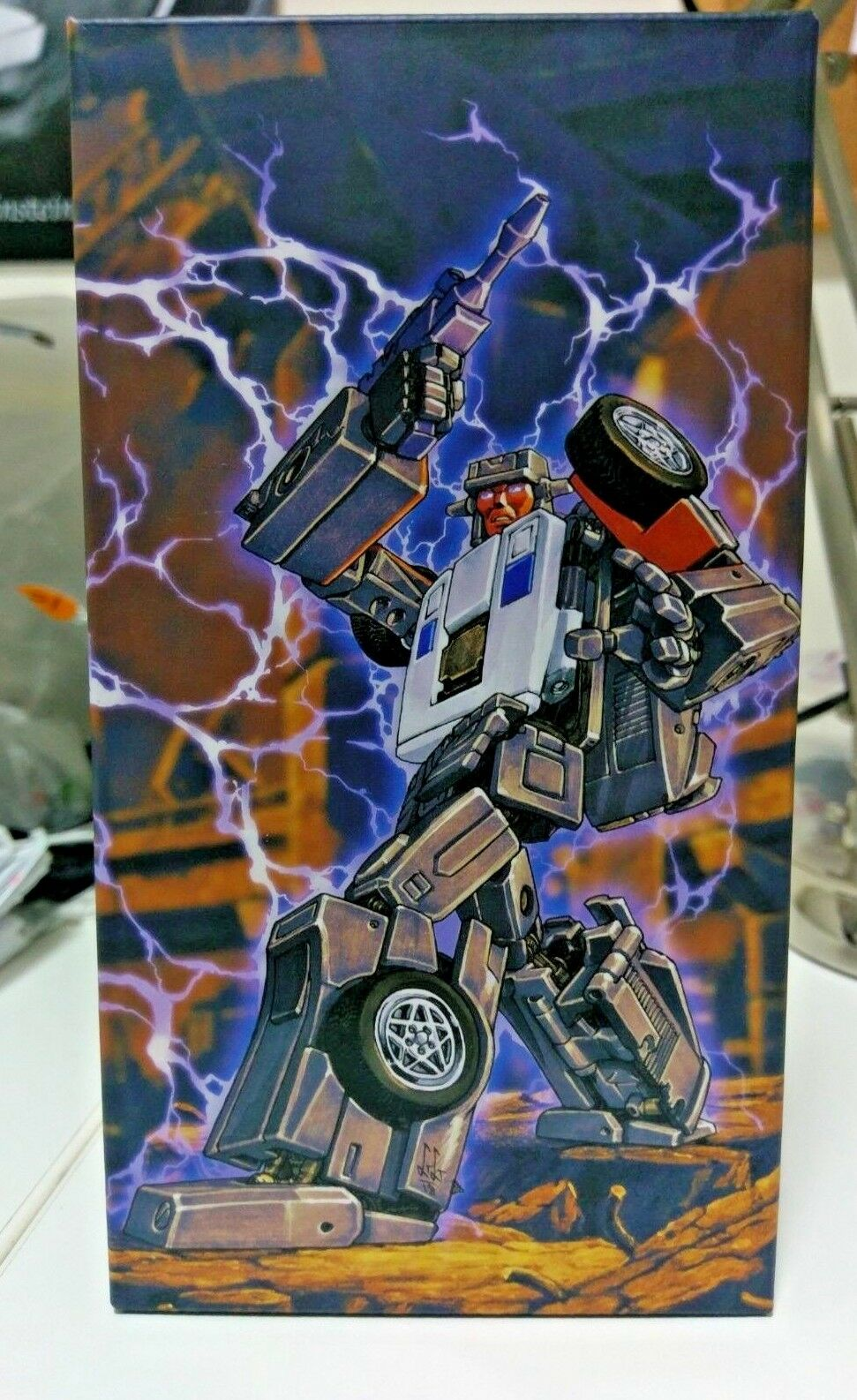 X transbots x-transbot monolith sammler mx-xiv mx-14 flipout wildrider menasor