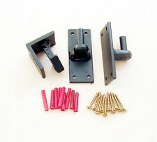 GATE FITTINGS FOR SINGLE GATE