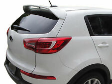 SPOILER FOR A KIA SPORTAGE 2012-2016