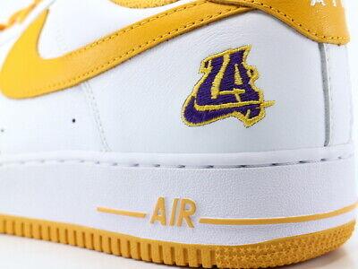 air force 1 lakers