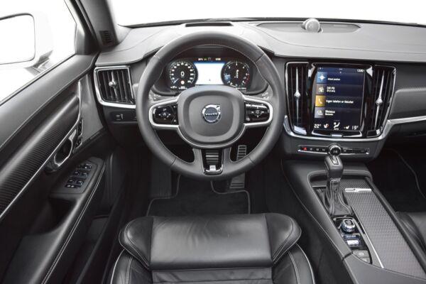 Volvo V90 2,0 D5 235 R-Design aut. AWD - billede 5