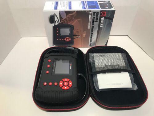 MERCEDES BENZ /& SPRINTER Full System OE-Level OBD2 Scan Tool VIDENT iLink400