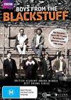 Boys From The Blackstuff (DVD, 2015, 3-Disc Set)