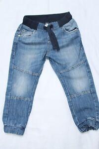 nuova collezione b6fa1 c1433 Dettagli su Original Marines pantaloni jeans bambino NUOVO SENZA ETICHETTA