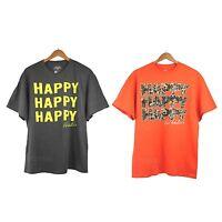 Duck Dynasty Commander happy Happy Happy Phil Robertson T-shirt Soft Tee