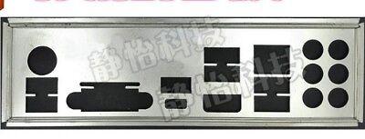 OEM I//O Shield For  GIGABYTE Z270-Gaming K3