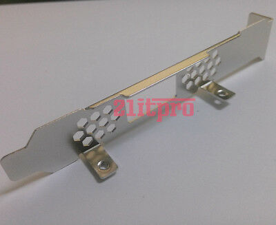 HIGH PROFILE PCI BRACKET FOR H830 RAID DELL R730xd T630 R630 POWEREDGE WH3W8 US