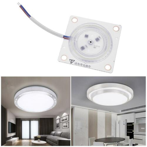 12W//18W//24W//36W SMD LED Bulb Panel Ceiling Lamp Replace Module Light Source Tool