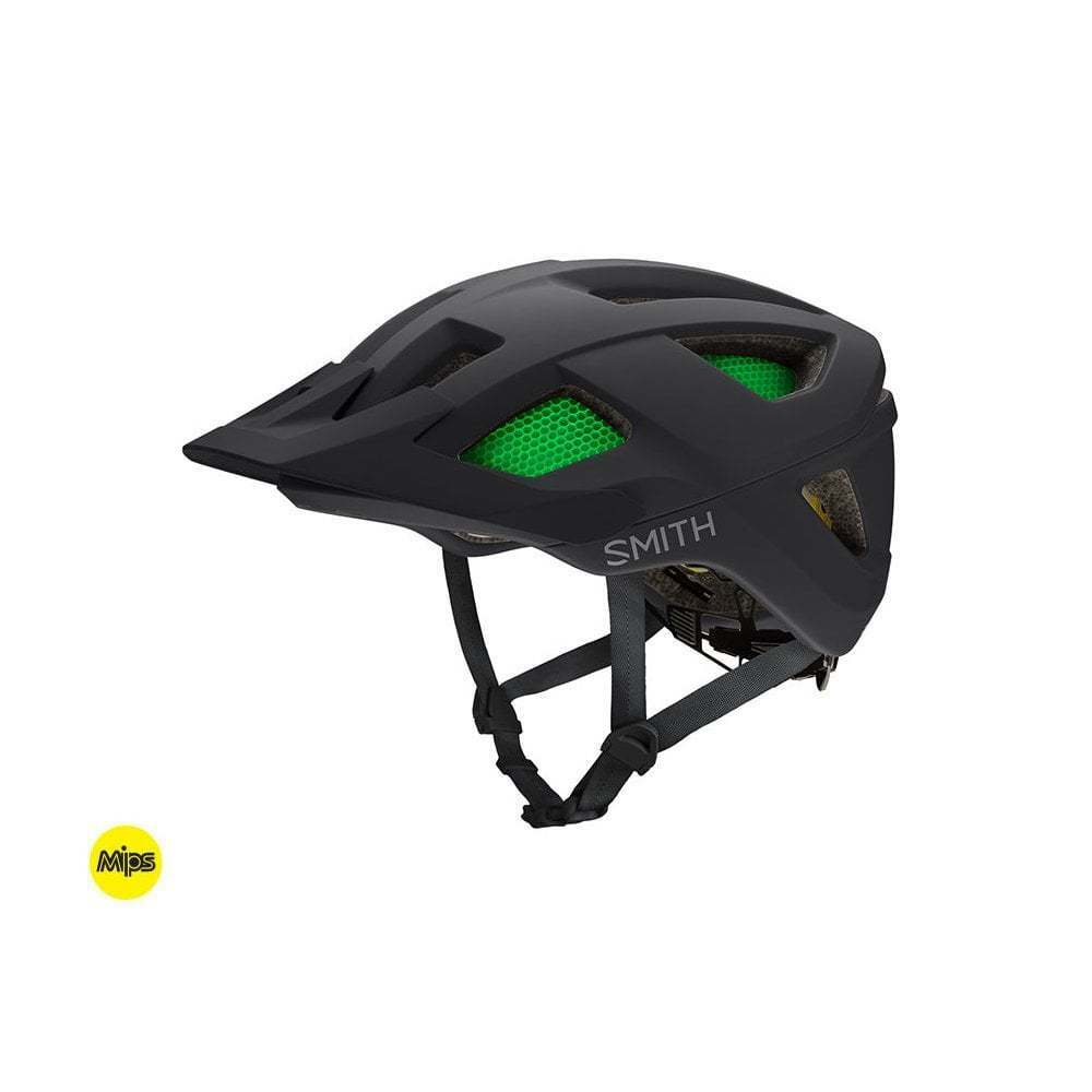 Session MIPS Casco 2018 Mate Smith Negro