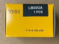 Lm30ga Thk Linear Bearing Dim 30mm X 45mm X 64mm