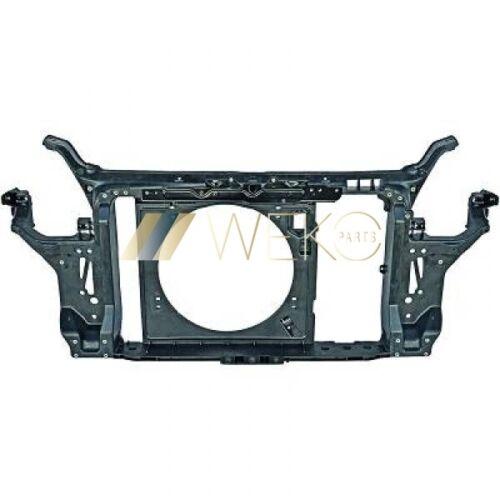 Frontgerüst Frontmaske Frontblech Hyundai i20 1.4 CRDI  Bj 09-12