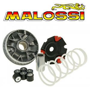Variateur-MALOSSI-Multivar-2000-Honda-PCX-125-4T-SH-Euro-3-ressort-NEUF-5115552