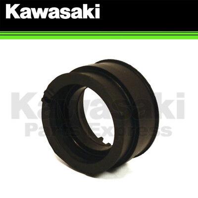 2005-2013 KAWASAKI Prairie 360 OEM Carb Carburetor Holder Intake Boot 16065-1379