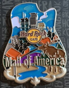 Hard-Rock-Cafe-MINNEAPOLIS-MOA-2017-Core-City-ICONS-Series-PIN-New-w-Card-94857