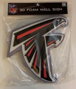 Atlanta Falcons 3D Fan Foam Sign (New) Canada Preview