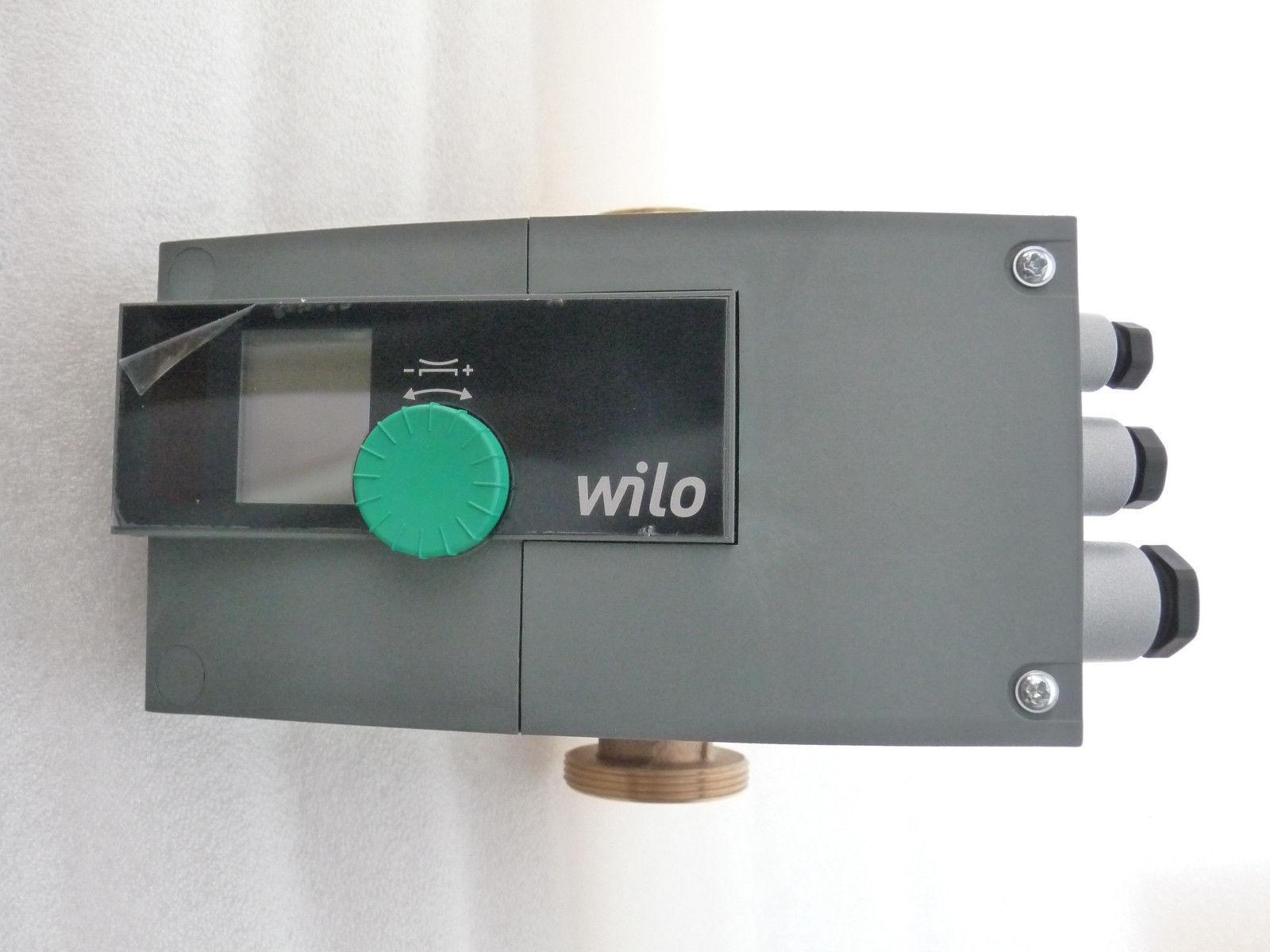 Wilo Stratos Z 30/1-8 RG Zirkulationspumpe 230 Volt 180 mm NEU 2113790 P6067/18