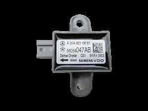 Sensor für Airbag Crashsensor Airbagsensor Li Vo Mercedes W204 S204 C250 07-14