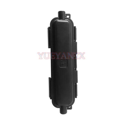 10pcs FTTH Fiber optic protective box Heat shrinkable tube waterproof Drop Cable