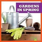 Gardens in Spring by Jennifer Fretland VanVoorst (Hardback, 2015)