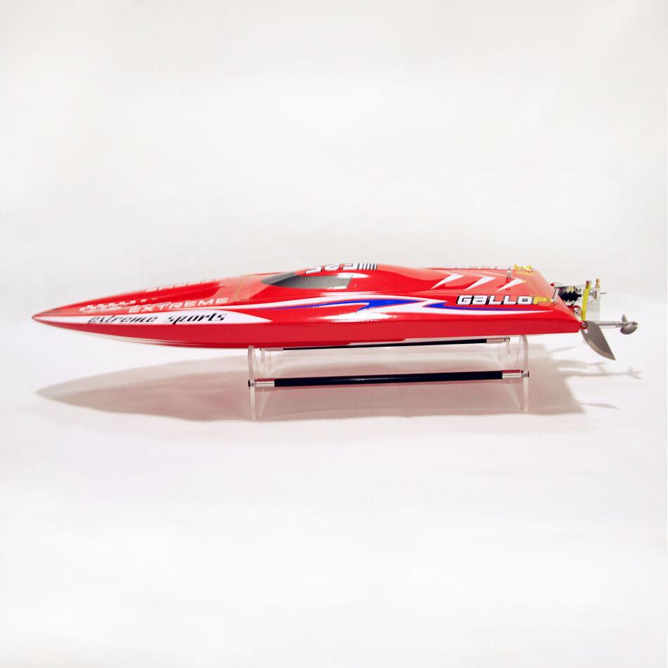 DT 70km 70km 70km h rosso Fiber bicchiere E25 Gtuttiop RTR RC Race Boat W  Motor Servo ESC Battery 358e0b