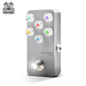 Hotone-Reverb-Chorus-Multi-Effects-Pedal-Xtomp-Mini-Distortion-Overdrive-XP-20