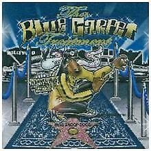 Tha-Blue-Carpet-Treatment-von-Snoop-Dogg-CD-Zustand-gut