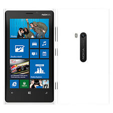 Nokia Lumia 920 - 32GB - White (AT&T) Smartphone
