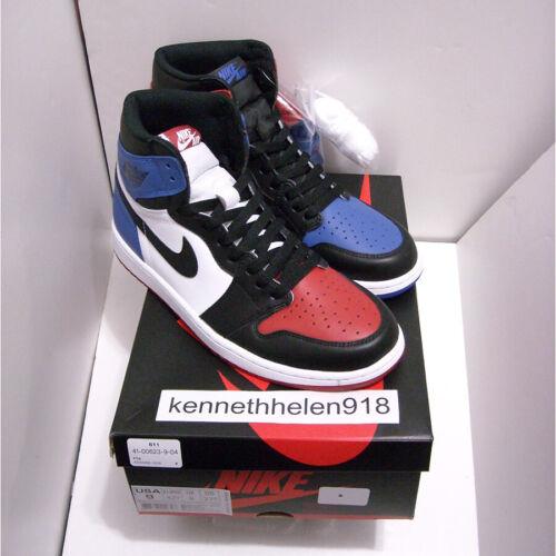 9 2016 026 555088 High Jordan Nuevo Nike 1 3 Top Air Retro Tamaño Og FpOqdw