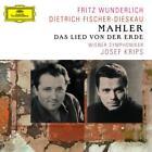 Das Lied Von Der Erde von Fritz Wunderlich,Dietrich Fischer-Dieskau (2011)