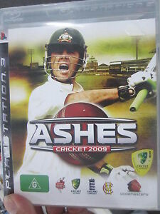 Ashes-Cricket-2009-PS3