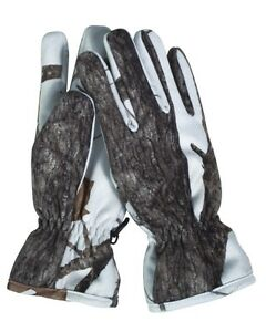 Fingerhandschuhe-Snow-Wild-Trees-Groesse-S