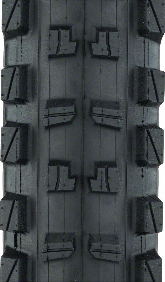EThirteen LG1 Race Tire, 27.5 x 2.35, Dual Compound, Dual Ply Apex and Arami...
