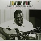 Howlin Wolf-howlin Wolf Moanin in The Moonlight Hol Vinyl LP