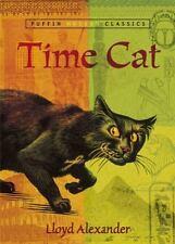 Time Cat Puffin Modern Classics