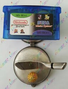256-In-1-Multicart-Cartridge-150-In-1-Nes-106-In-1-Sms-For-GBA-GBM-GBASP-NDSL