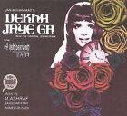 Dekha Jaye Ga/Uf Yeh Beevlan [EP] [Digipak] by Various Artists (CD, 2009, B-Music (UK))