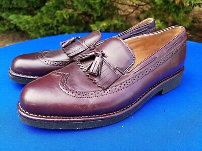 Rockport DresSports Men's Penny Loafer Dress Shoes Sz 9 ...