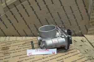 07-10 Nissan Altima 2.5L Throttle Body Valve Assembly SERA52601 161-11A2