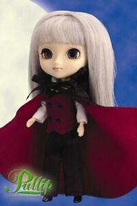 Jun-Planning-Groove-Inc-Little-Pullip-Vampire-Fashion-Doll-F-825-R-Brand-New