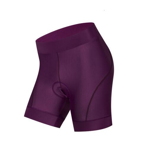 Women 2018 Cycling Shorts Summer Bicycle Clothes 3D Gel Padded Bike Short Pants