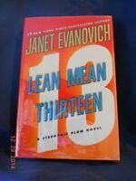 Janet Evanovich - Lean Mean Thirteen - 1st