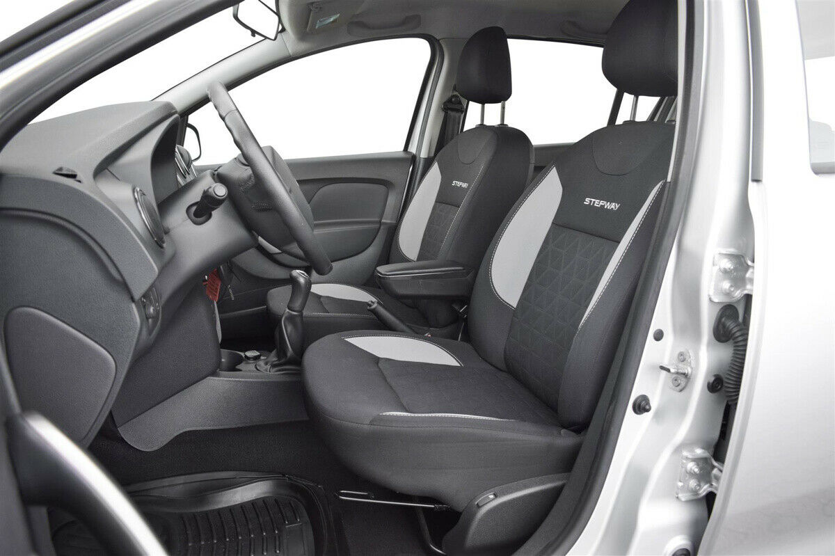 Dacia Sandero Stepway 0,9 TCe 90 Prestige - billede 6